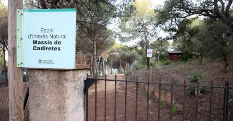 L'Ajuntament està molt satisfet de poder tornar a obrir el GR-92 a Can Juncadella