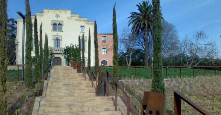 L'Audiència Nacional investiga les obres del 2009 al parc de Can Xardó en el marc del cas 3%