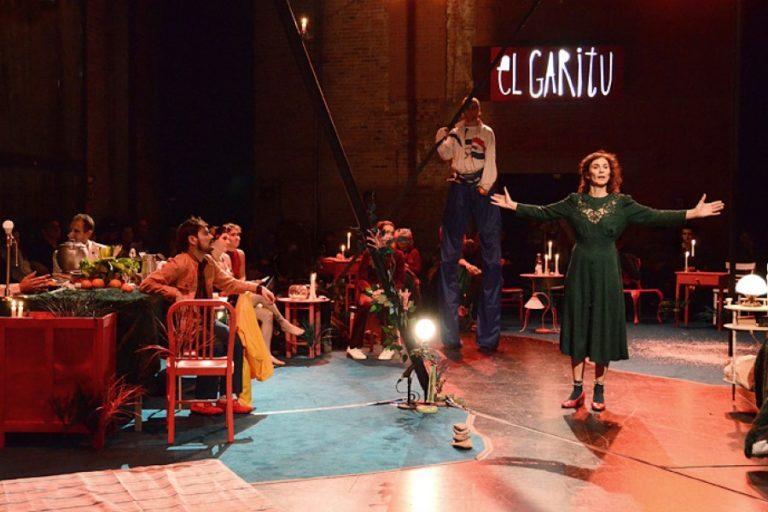 'Com menja un caníbal' de la Virgueria, arriba a Lloret aquest divendres
