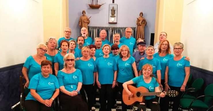 El LEAD organitza cantades de cançons marineres i havaneres obertes a tothom, cada dissabte