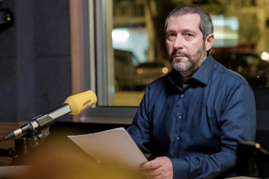 Carles Porta (Catalunya Ràdio)