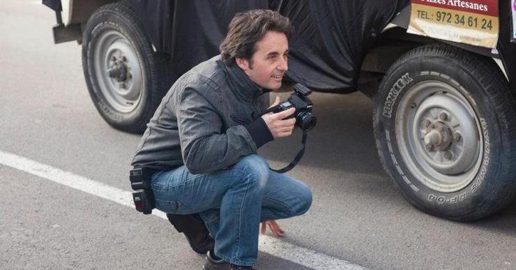 Carles Costa farà una xerrada-taller amb consells bàsics per fer bones fotos
