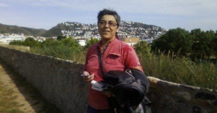 Carme Ramírez parlarà de la seva trajectòria com a dona policia
