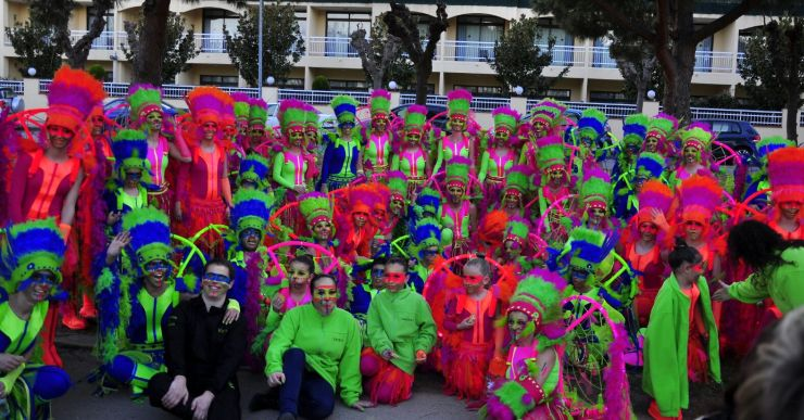 Ja estan publicades les bases per participar al Carnaval 2017