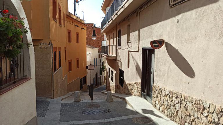 L'Ajuntament presenta el projecte de revitalització del casc antic als veïns