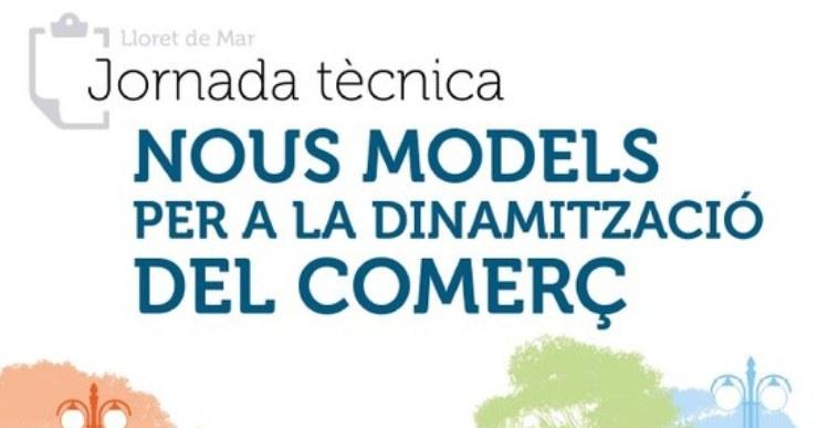 L'Ajuntament organitza una jornada per tractar sobre els nous models per a la dinamització del comerç