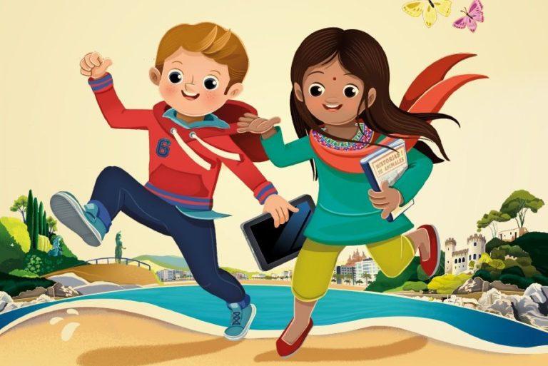 Obert el termini per participar en el premi Joan Llaverias, de contes infantils amb il·lustracions