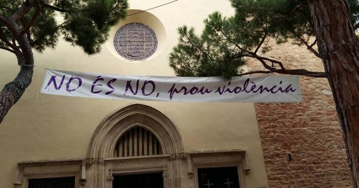 L'Aurora organitzarà per 9è any el concurs d'eslògans contra la violència masclista