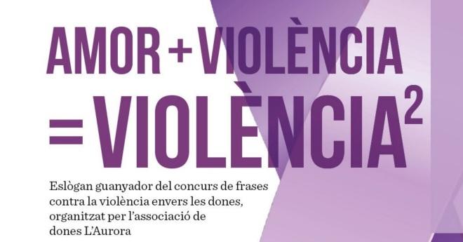 10 denúncies a Lloret, el 2014, per violència masclista