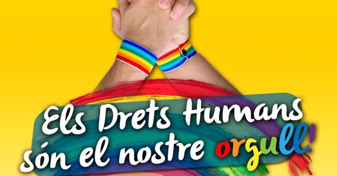 Trobada per parlar dels drets del col·lectiu LGTB, organitzada per ERC – Avancem