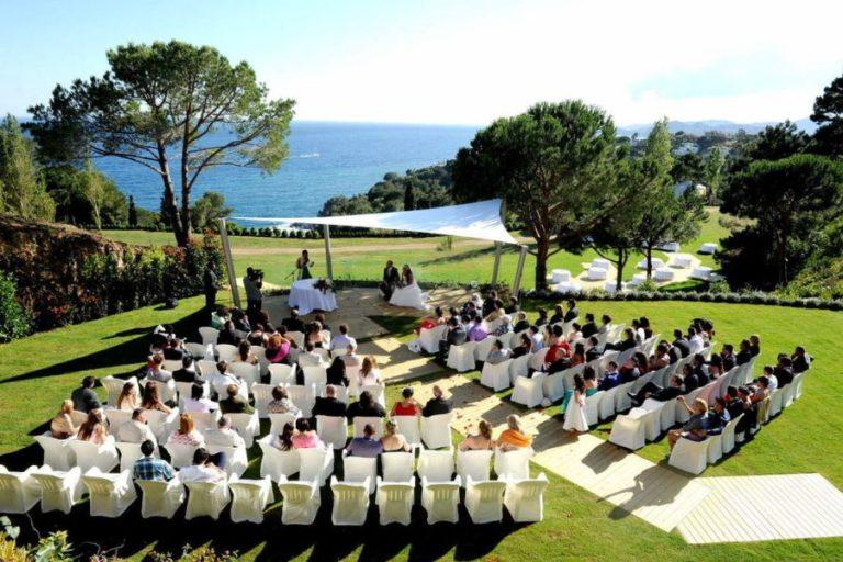 El Convention Bureau crea un nou paquet per fomentar els casaments a Lloret