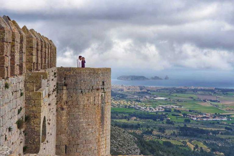 El Centre Excursionista anirà al Castell de Mongrí i a escalar a Solius, aquest cap de setmana