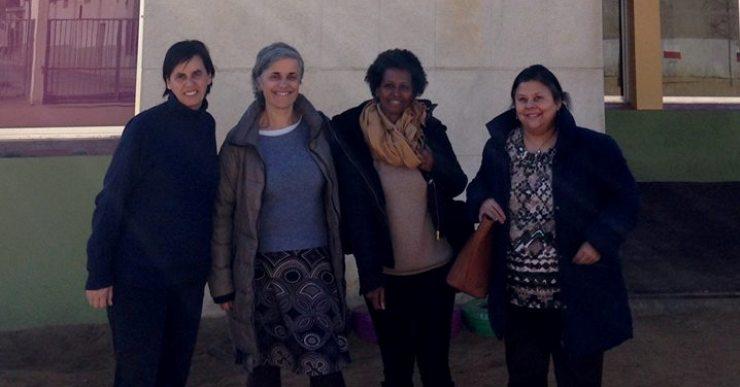 L'escola Pere Torrent oferirà un curs de català a les famílies que tenen més dificultat amb la llengua