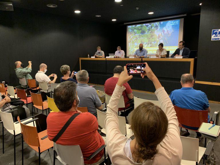 CCOO organitza una taula rodona sobre el model turístic de les comarques gironines avui a Lloret de Mar