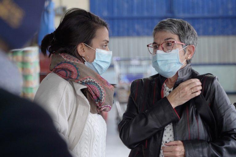 El CDA ha pogut atendre l'increment d'usuaris, que s'han triplicat per la pandèmia