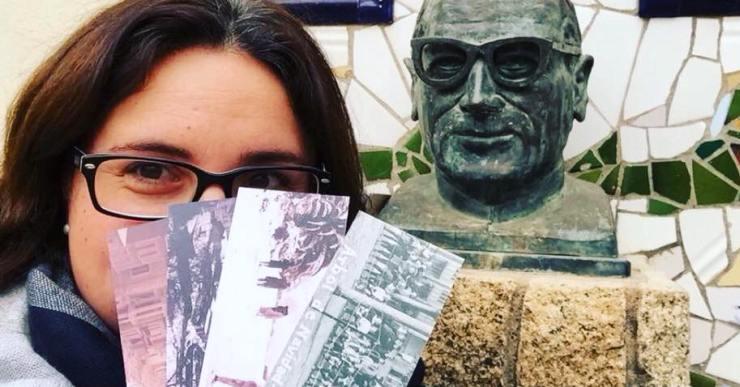 L'Arxiu Municipal regala punts de llibre amb imatges antigues de Lloret a través del 'Cercapunts'