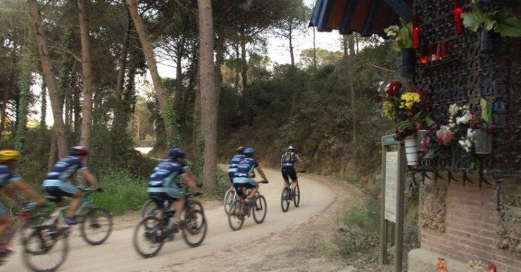 Lloret Turisme, present en la fira de cicloturisme de Reus