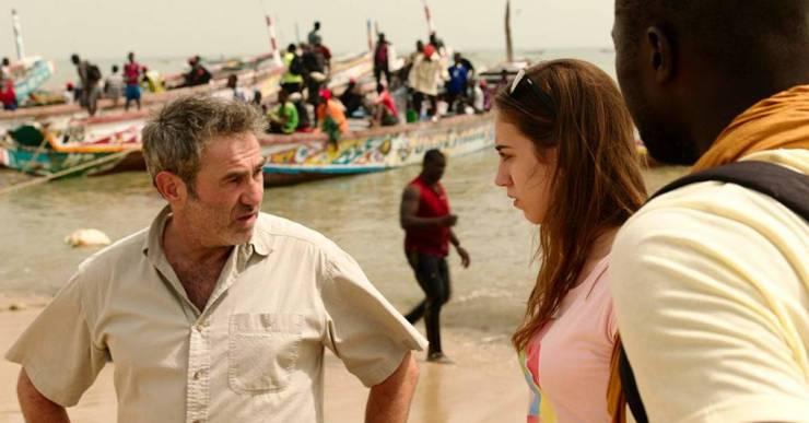 El Cineclub Adler projectarà 'El viatge de la Marta', una pel·lícula que farà reflexionar sobre el turisme
