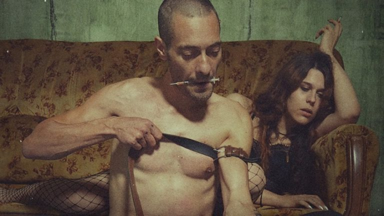 El Cineclub Adler projectarà 'Bronko', del polifacètic artista blanenc Isaac Ulam