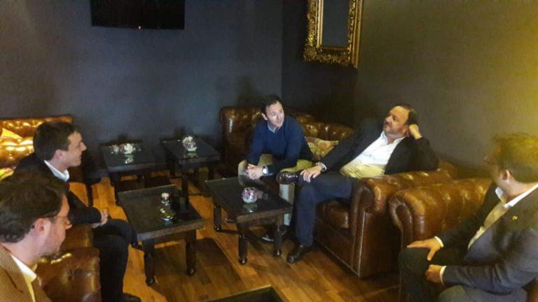 """Ciutadans afirma a Lloret que """"el turisme és un sector clau per a l'economia i l'ocupació a Espanya"""""""