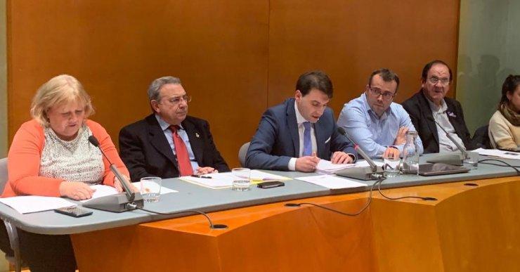C's proposa destinar el milió d'euros dels Pressupostos Participats a fer front a la crisi de la Covid-19