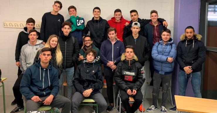 L'institut Rocagrossa acollirà el nou cicle superior de Condicionament Físic, a partir del proper curs