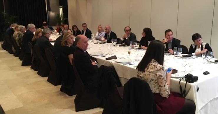 El Club d'Economia creu que la prioritat del 2017 és el Pla Operatiu de Turisme
