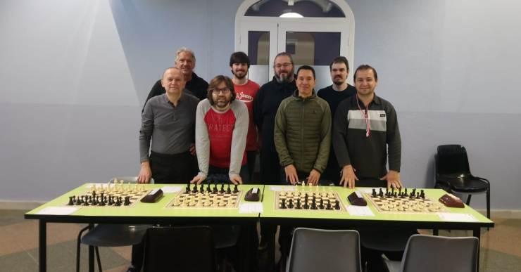 El Club Escacs Lloret organitza aquest diumenge el segon torneig de Festa Major