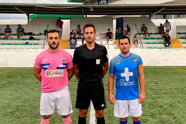 El Club Hoquei Lloret guanya el Tordera, mentre que el Club Futbol Lloret perd contra el Martorell