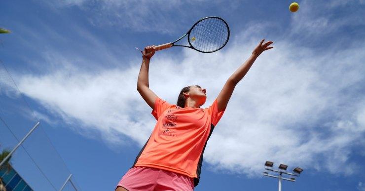 El Club Tennis Lloret organitza a partir del febrer una lliga oberta a tots els nivells