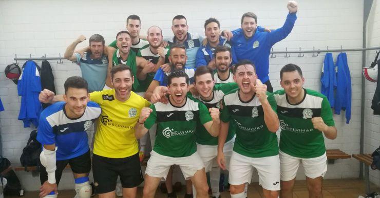 El Club Unió Futbol Sala Lloret fa una crida a l'afició per l'important partit d'aquest dissabte