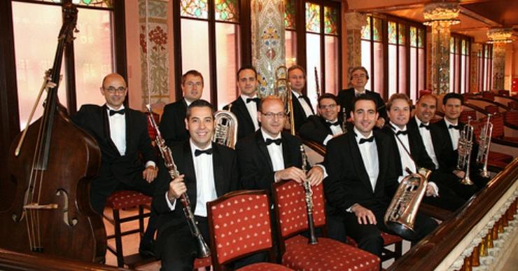 La Principal del Llobregat oferirà l'audició de sardanes d'aquest dissabte
