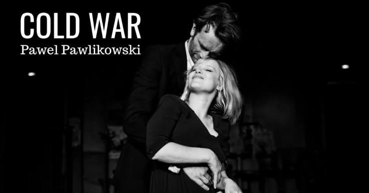 El Cineclub Adler projectarà 'Cold War' aquest dijous i organitzarà 'El meu primer festival' aquest diumenge