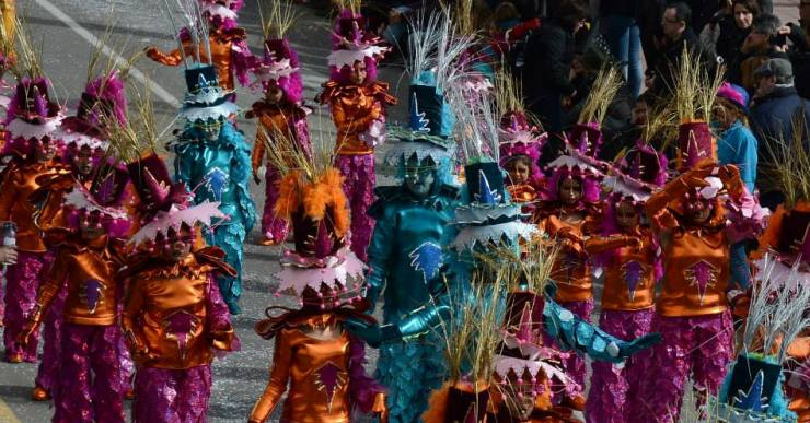Publicades les bases de Carnaval a la pàgina web de l'Ajuntament