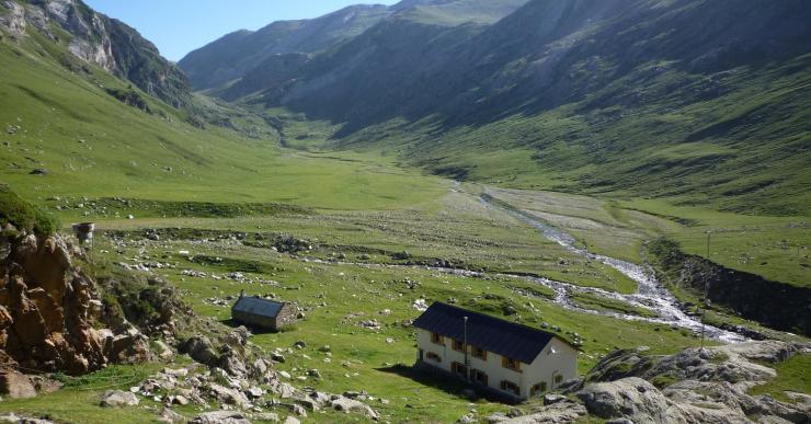 El Centre Excursionista organitza un curs d'escalada i una excursió a Núria