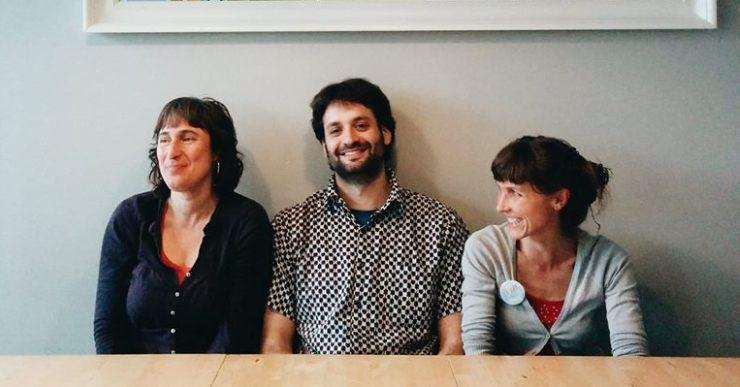 El Racó dels Contes convida La Sal d'Olot amb els seus 'Contes musicats'