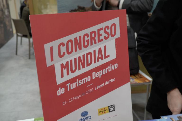 El Congrés Internacional de Turisme Esportiu es farà la tardor del 2021 a Lloret