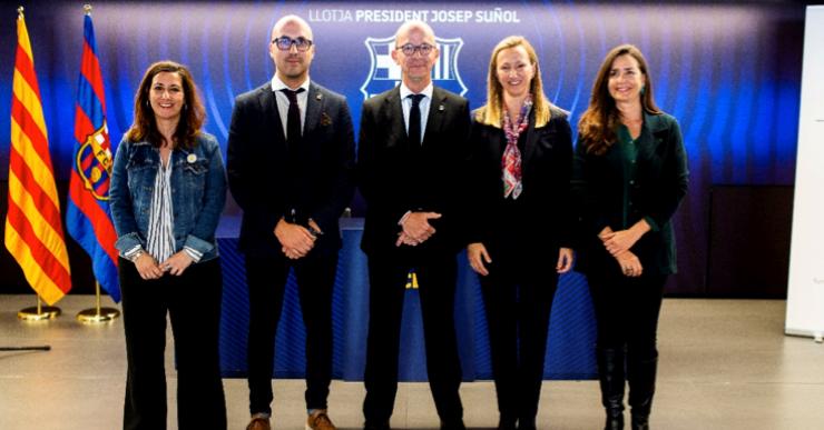 Lloret de Mar acollirà dues iniciatives solidàries de la mà de les Fundacions Climent Guitart i Barça