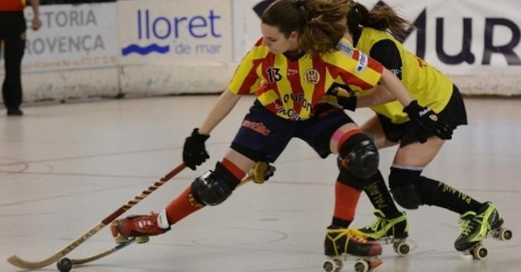 La Copa de la Reina d'hoquei patins es disputa aquest cap de setmana a Lloret