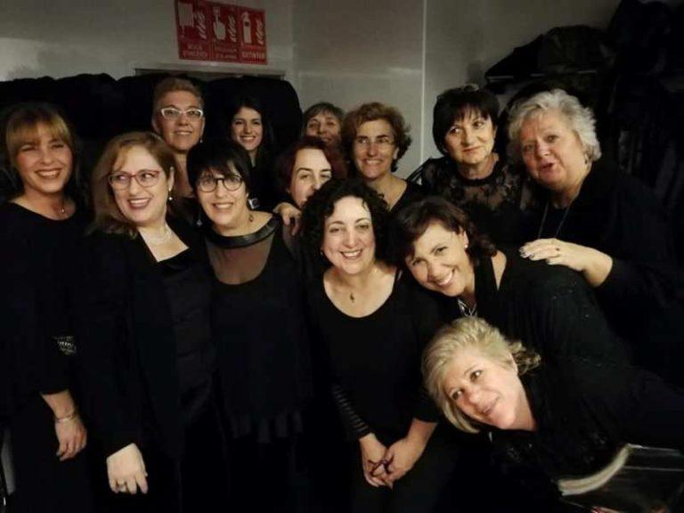 """Ars Nova Lloret prepara """"un viatge ple d'emocions pel món de la música"""" en forma de concert"""