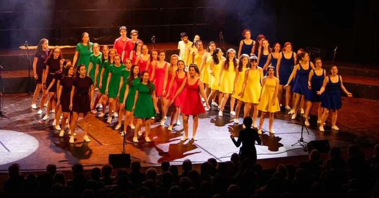 La Fundació Climent Guitart organitza un concert solidari contra el càncer amb el Cor Geriona