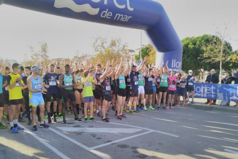 La Cursa de Nadal serà virtual i solidària amb la Marató de TV3