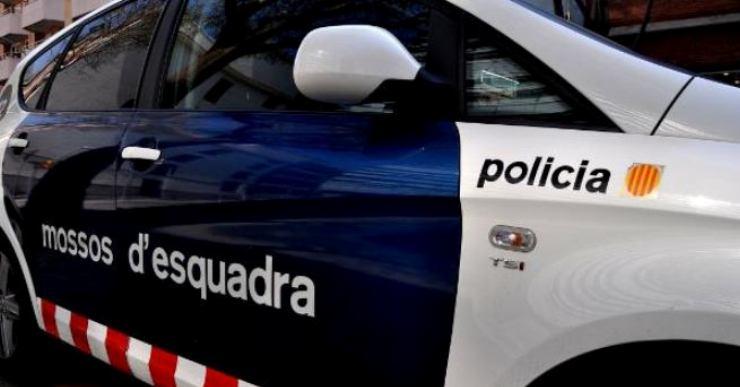 Detenen dos homes responsables d'una empresa, per la mort d'un treballador a Lloret