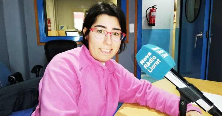 Gran festa a Lloret per commemorar el Dia internacional de les persones amb discapacitat