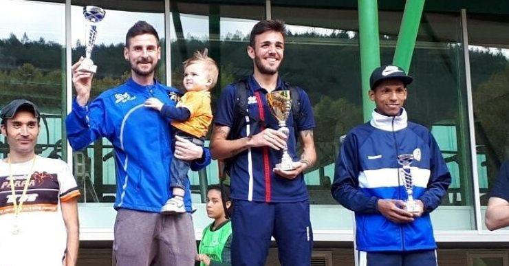 Jonathan Romeo suma la segona victòria consecutiva al Circuit Gironí de Cros