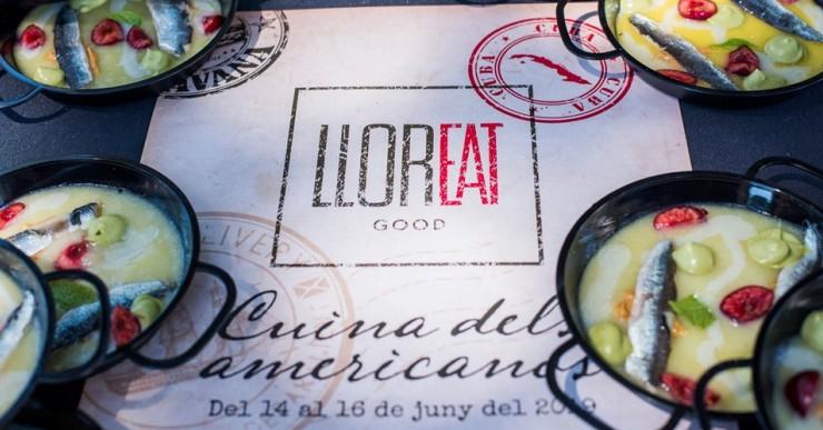 Una 30a d'establiments ofereixen un menú de 'Cuina dels Americanos' coincidint amb la Fira