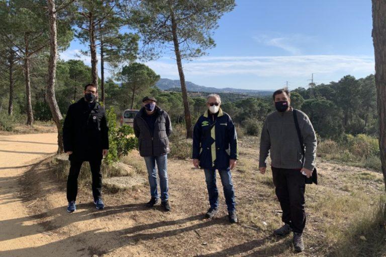"""Dani Cornellà (CUP Girona): """"seguirem defensant que no es faci la C-32"""" fins a Lloret"""