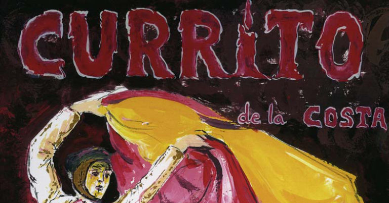 El Teatre emet el fals documental 'Currito de la Costa', sobre un torero que va triomfar a Lloret