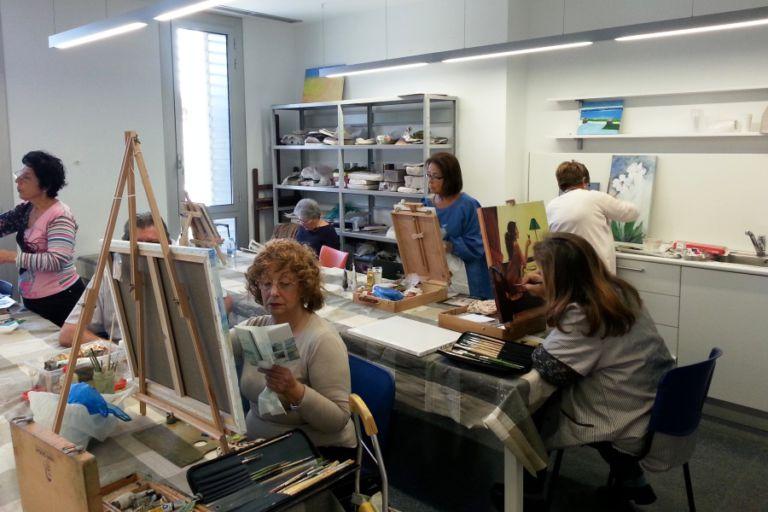 El Casal Municipal de la Gent Gran ofereix una sèrie de cursos variats per a la tardor