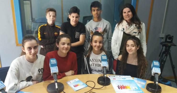 La segona Cursa Solidària de l'institut Coll i Rodés recaptarà diners per a l'associació Pas a Pas